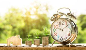 Quels sont les différents types de levée de fonds ?