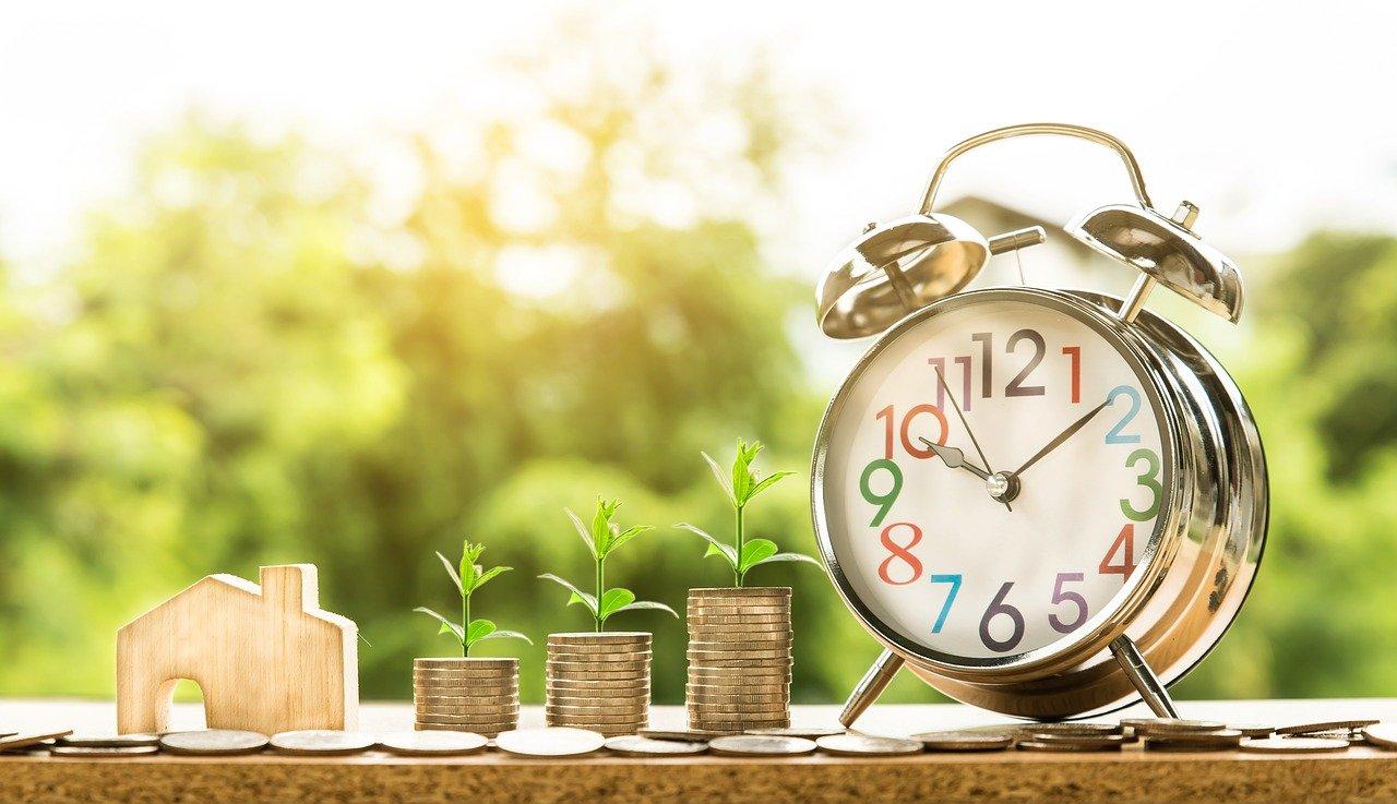 La levée de fonds dépend du stade de maturité d'une entreprise